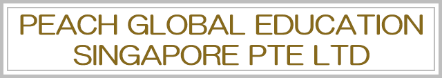 EACH GLOBAL EDUCATION SINGAPORE PTE LTD